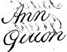 Last Will of Ann Guion(-Harwood) (1733-1811)