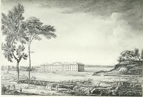 An Account of the Rise, Progress and State of the London Hospital 1740-1775