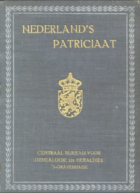 Index Patriciaat