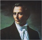 LDS Prophet Joseph  Smith, Jr.