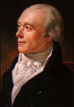 Prime Minister Spencer Perceval