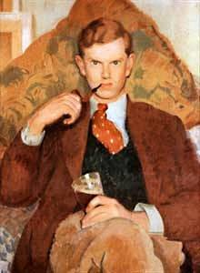 Evelyn Arthur St John  Waugh