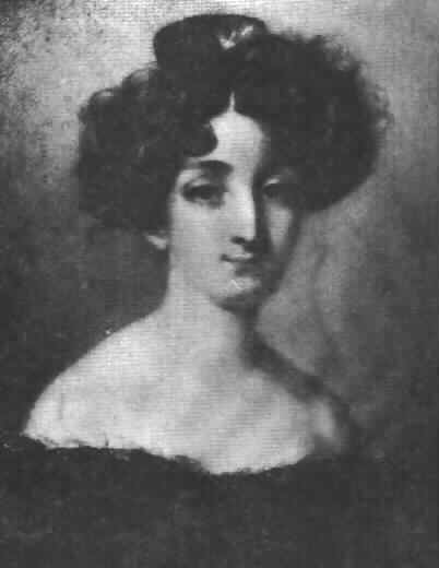 Princess Laetitia Christine Bonaparte