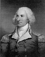 Maj General Philip John Schuyler