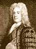 Prime Minister William Cavendish