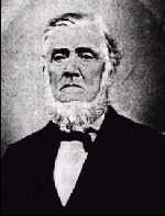 Colonel Joseph Cathey