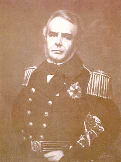 Vice Admiral John Pascoe Grenfell
