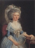 Cornelia Henrietta Backer