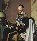 King George VI Windsor