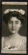 Princess Margaret Victoria Charlotte Augusta Norah of Connaught