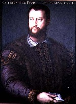 "Duca Cosimo di Medici, I, ""the Great"""