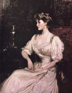 Princess Victoria Patricia Helen Elisabeth of Connaught