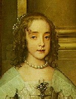 Princess Mary  Stuart
