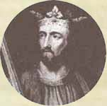 "King Edward ""the Confessor"" of England"
