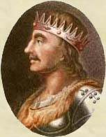 King Ecgbert III of Wessex