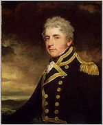 Vice-Admiral Henry  Blackwood