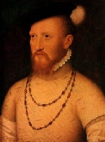 Duke Edward Seymour