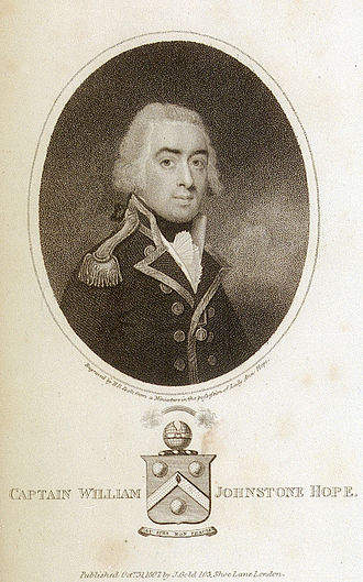 Adm. William Hope-Johnstone
