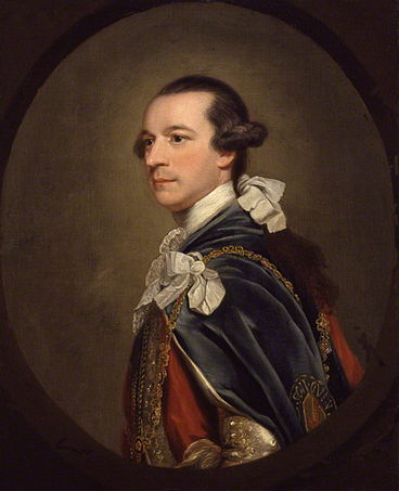 Marquess Charles Watson-Wentworth