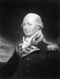 Admiral Charles Cotton