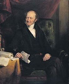 Edward Smith-Stanley, 13th Earl of Derby