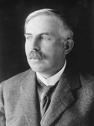 Baron Ernest Rutherford