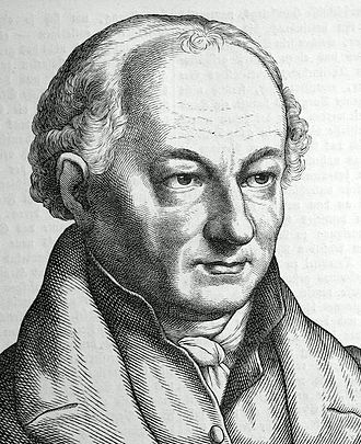 Friedrich Christoph Perthes
