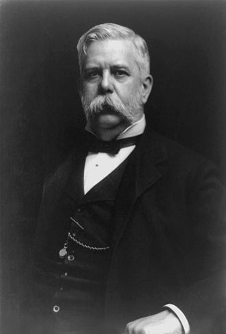 George Westinghouse, Jr.