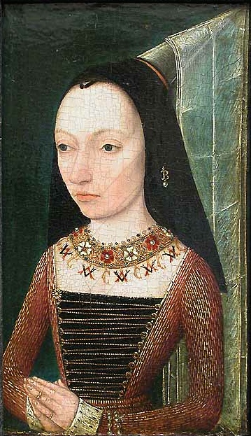 Margaretha of York