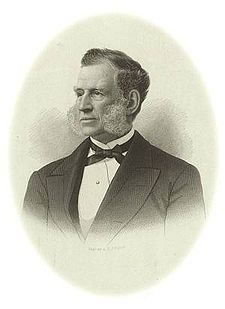 William Earl  Dodge