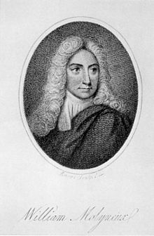 William Molyneux
