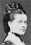 Clara Louisa Pattenden
